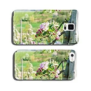 Blossom in spring cell phone cover case Samsung S5