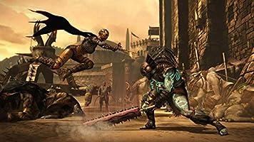 Mortal Kombat X compatible con (Xbox One) [importación inglesa]: Amazon.es: Videojuegos
