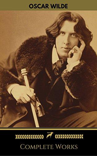 Oscar Wilde: The Complete Collection (Golden Deer Classics)
