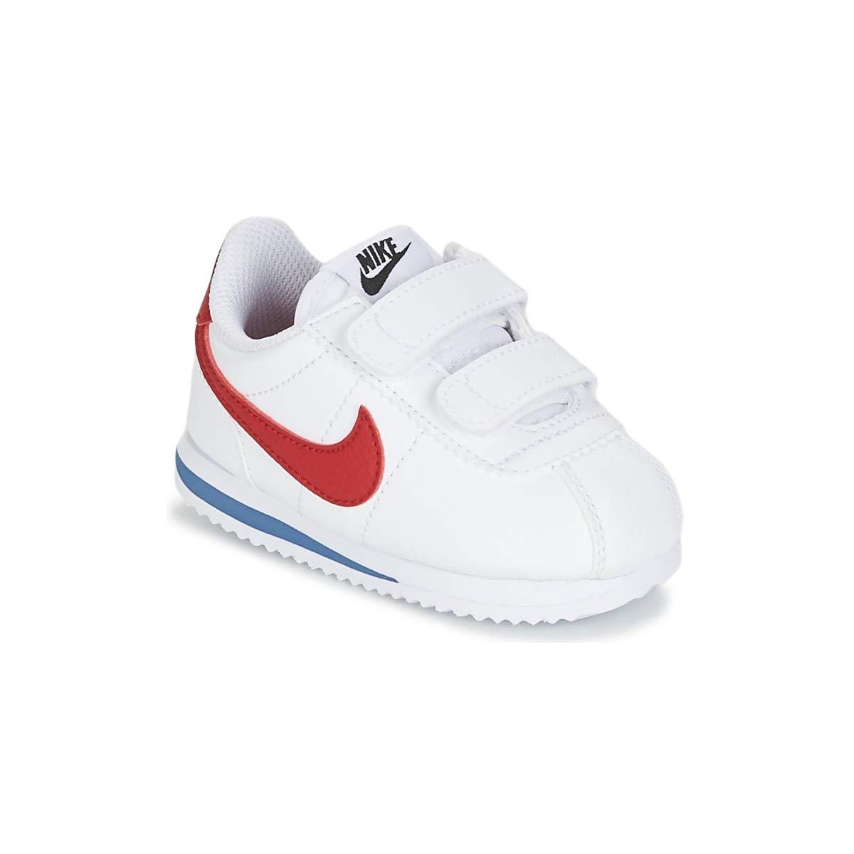 various colors 4ba62 68413 Amazon.com   NIKE Cortez Basic Sl (TDV) Toddler 904769-103 Size 2   Sneakers