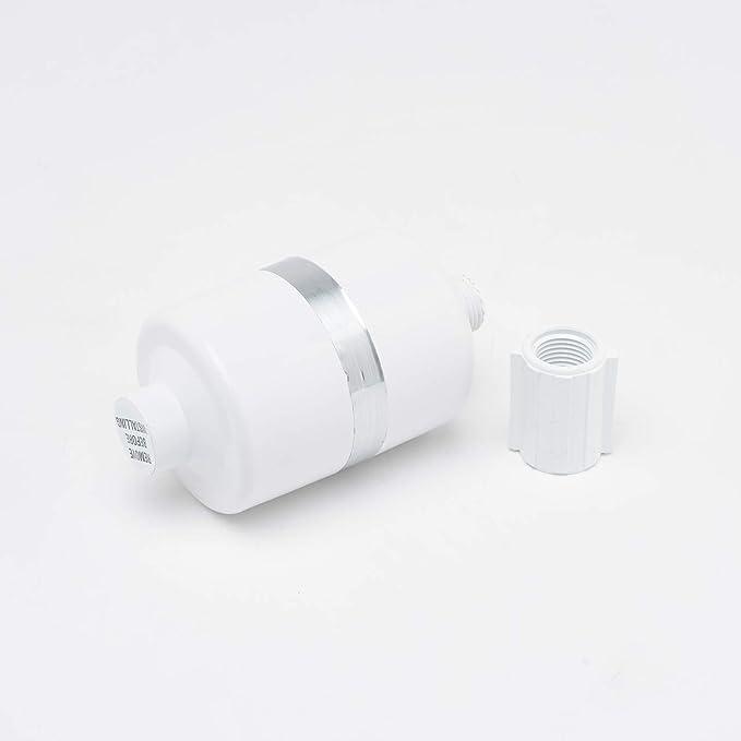 Best Shower Water Filter: Berkey Shower Filter