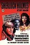 Sherlock Holmes Mystery Magazine #2, , 1434458547