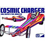 MPC, Cosmic Charger, Carl Casper's Fuel Dragster, 1/25 Scale Model Car Kit, MPC826