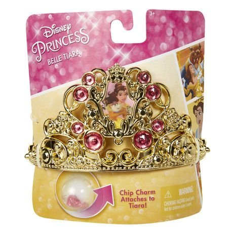 Merida Tiara (Disney Princess Belle Friendship Adventure Tiara)