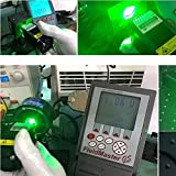 1000mw Adjustable High Power Laser Green Dot Module