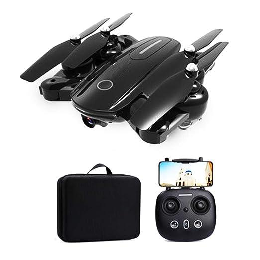 Control Remoto Plegable HD Air Drone con cámara de 1080p ...