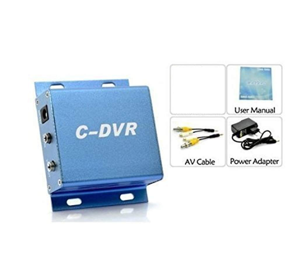 eBoTrade Dirct Mini Security Metal DVR Micro Sd Card Recording with Charger by eBoTrade-Tech (Image #6)