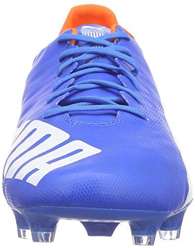 Puma evoSPEED SL FG Mens Soccer Boots / Cleats Blue vk6Vyu
