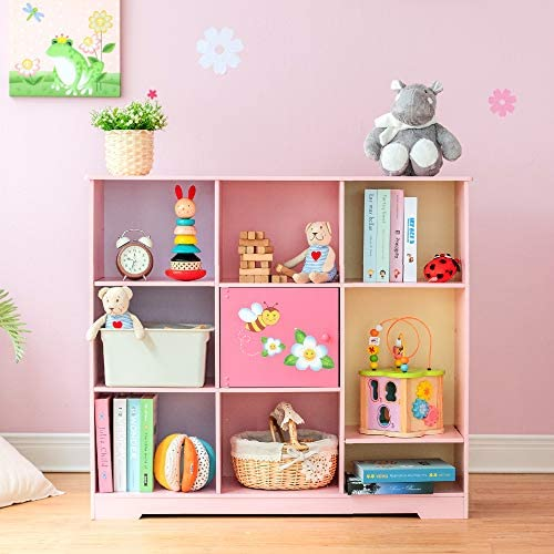 Fantasy Fields Kid Bookshelf