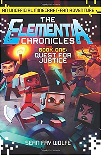 Image result for the elementia chronicles