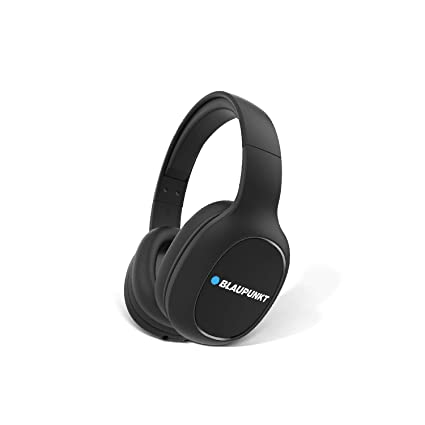 a699e608c83 Blaupunkt BH21 Bluetooth Over-The -Ear Wireless: Amazon.in: Electronics