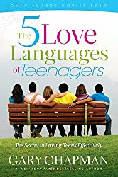 Five Love Languages Of Teenagers New Ed PB