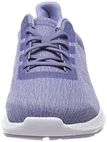 Cosmic Bleu Femme 2 Comptition Chaussures De Adidas Running 1CROxwRq