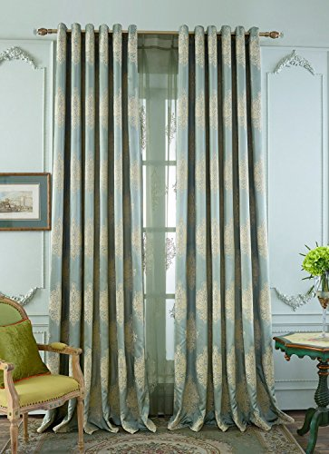 - IYUEGO Blackout Minimalist Grey Solid Embossed Grommet Top Lining Blackout Curtains Draperies With Multi Size Custom 72