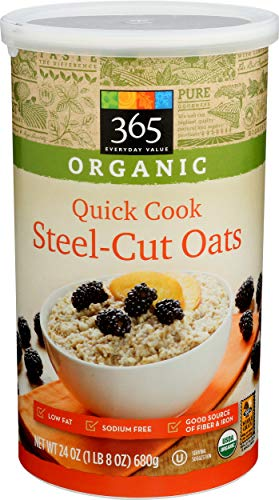 Top 9 steel cut oatmeal packets for 2020