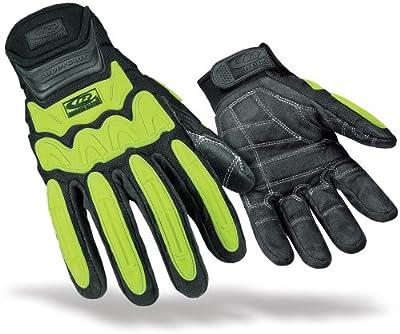 Ringers Gloves Heavy Duty Glove, Black
