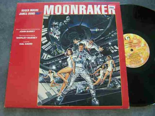 Price comparison product image Moonraker