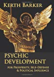 img - for Psychic Development: For Prosperity, Self-Defense & Political Influence book / textbook / text book
