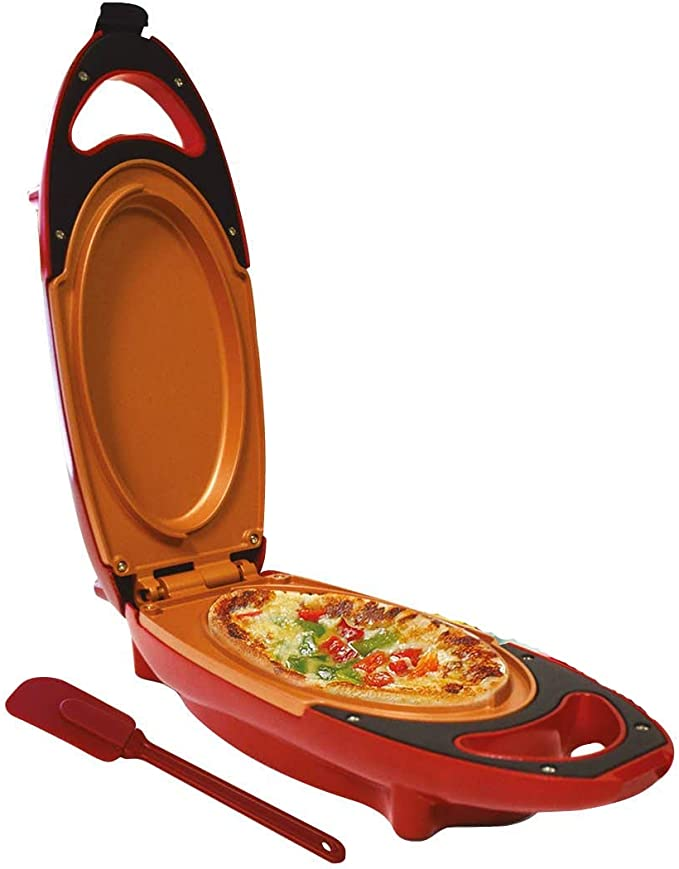 """Paninis Lunch Pizza Pockets /& Other Breakfast Exclusive Edition and Dinner Options Dash DEOM8100AQ 8/"""" Express Omelette Maker: Perfect for Eggs Frittatas"""