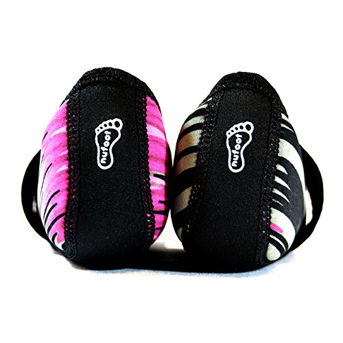Flats Socks Shoes Nufoot Womens Slippers House Indoor Lou Travel Pink Dance Slipper X Exercise Shoes Shoes Flexible Foldable Socks Best amp; Yoga Aurora Betsy amp; Slippers Large Shoes ww1vAqn8