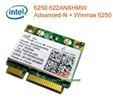 Intel Advanced-n+ Wimax 6250 622anxhmw Wifi, Best Gadgets