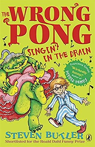 book cover of Singin\' in the Drain