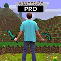 MineGame PRO - a Fun Fast Block Building Sandbox Game [Download]