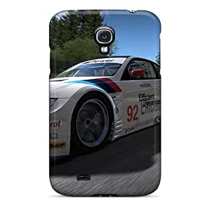 Edwave Galaxy S4 Well-designed Hard Case Cover Bmw In Nfs Shift Protector