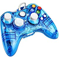 Maexus Xbox 360 Wired Controller Gamepad Joystick for...