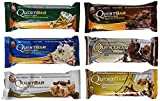 quest bars bundle - Quest Bar Chocolate Lovers Bundle Pack of 12 (2 of Each)
