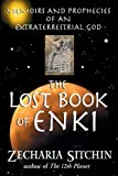 img - for The Lost Book of Enki: Memoirs and Prophecies of an Extraterrestrial God book / textbook / text book