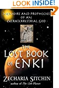#8: The Lost Book of Enki: Memoirs and Prophecies of an Extraterrestrial God