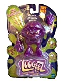 Loogeez Lord Snottingham ( 2002 ) Very Rare Purple By Hasbro