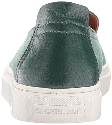 Rachel Zoe Kvinners Burke Mote Sneaker Smaragd
