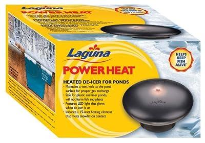 Laguna PowerHeat Heated De-Icer for Ponds - 315W