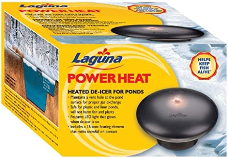 Amazon.com: Laguna PowerHeat descongelador térmico ...