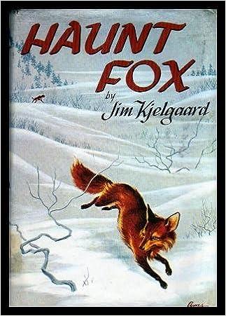 Image result for haunt fox