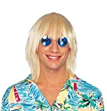 Costume Culture Mens Silly Boy Wig Deluxe