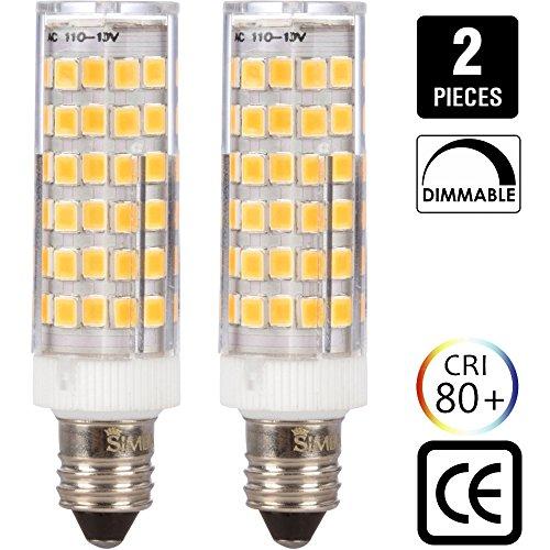 50 watt e11 light bulb - 5