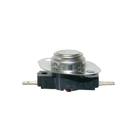 Limitador de temperatura NC contacto Klixon Dryer Bosch ...