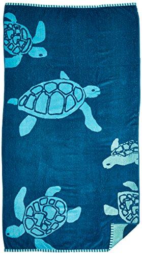Blue Beach Towels: Amazon.com