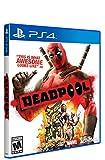 Activision Deadpool, PS4 - Juego (PS4, PlayStation 4, Medios físicos, Acción / Aventura, High Moon Studios, 18/11/2015, M (Maduro))