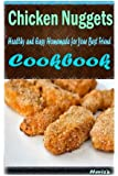 Chicken Nuggets: Healthy and Easy Homemade for Your Best Friend