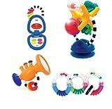 Sassy Gift Set, 6+ Months, Baby & Kids Zone