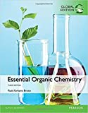 img - for ESSENTIAL ORGANIC CHEMISTRY, 3RD EDITION book / textbook / text book