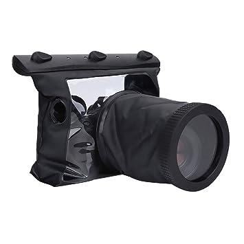 fosa DSLR - Funda Impermeable para cámara réflex Digital réflex ...
