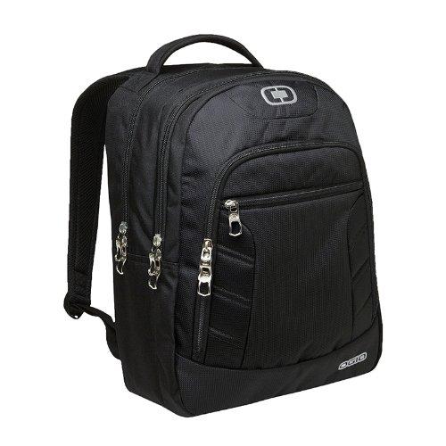Ogio tasca esterna con cerniera tracolla borsa per laptop protezione Colton Back Pack