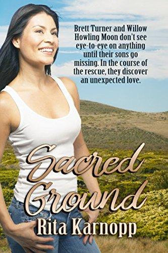 (Sacred Ground)