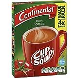 Continental Cup-A-Soup - Tomato Soup