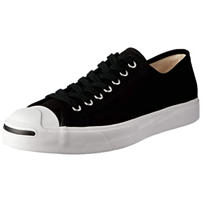 Converse Men's Jack Purcell Gold Standard Canvas Sneakers   Fashion Sneakers